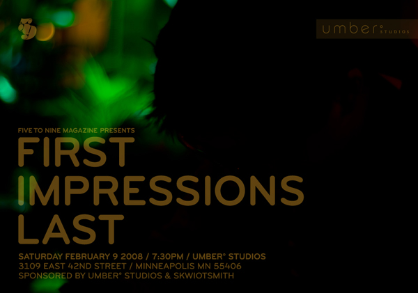 Are You Making a Good First Impression?