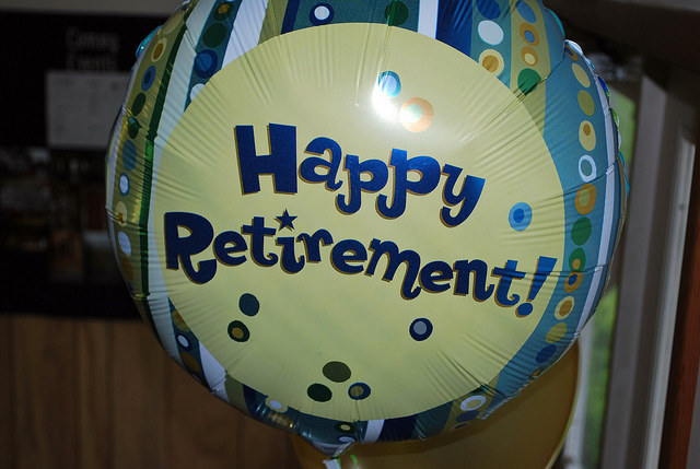 Post image for The Emotional Side of Retirement