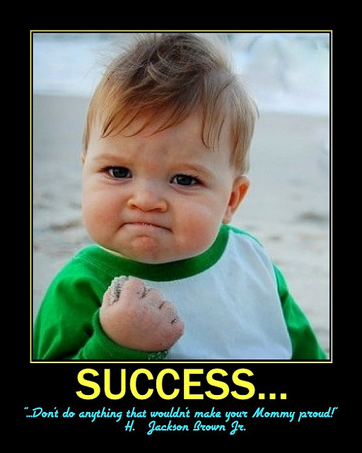 Post image for How Do You Measure Success?