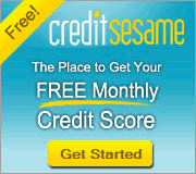 Post image for What is Credit Sesame?