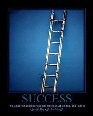 Friday Night Links: ABC's of Success