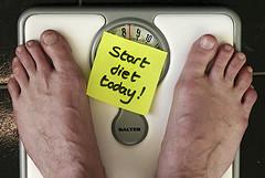 Friday Night Links: Weight Loss Edition