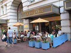 Post image for Friday Night Links:  La Boulange Edition