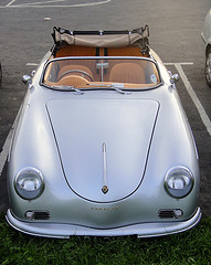 Post image for I Always Wanted 911 Porsche Cabriolet!