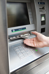 ATM Skimming – What You Should Know