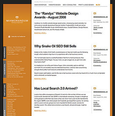 Options to Leave Room for in Your Web Design