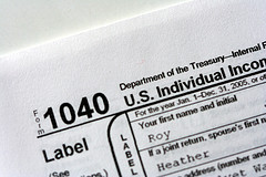 Post image for It Is Time for Year-End Tax Planning
