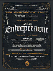 Post image for 5 Traits of an Entrepreneur