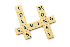 Money Matters: Saving