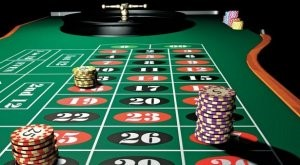 Finns are recognized as the most active players in online casinos