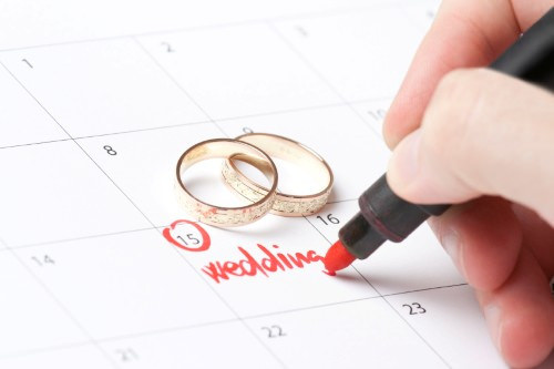 5 Ways of Planning a Wedding While on a Budget