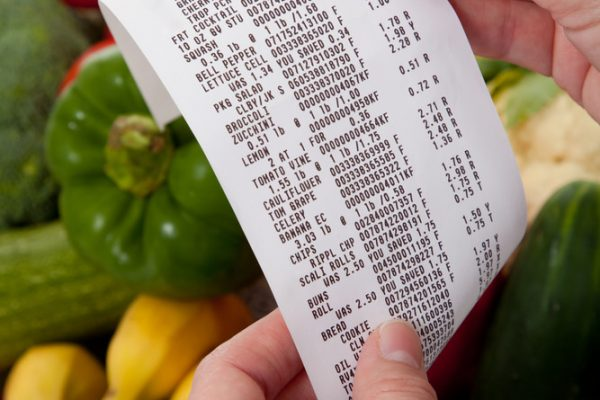 Ways to Spend Less on Your Food Budget