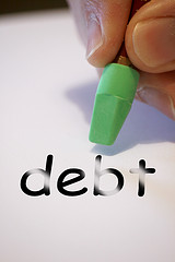 Debt Is a Four Letter Word