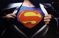 Are You Superhuman?