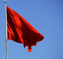 Red Flags of Personal Finance