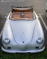 I Always Wanted 911 Porsche Cabriolet!