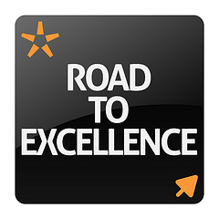 Excellence is a Habit!