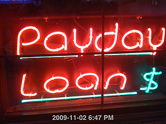 Why Dealing with Payday Loan Debt Yourself Could Lead to Serious Problems