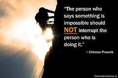 10 Quotes I Think Are Important!