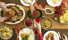 Ten Thanksgiving Day Facts
