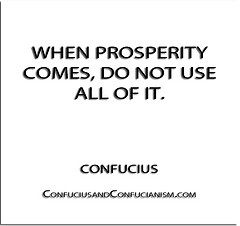 What is Prosperity and how do you get there?