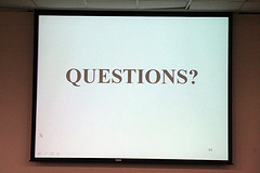 How to Handle the Crazy Interview Questions