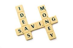 Money Matters: Saving