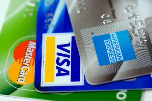 Why to Use a Credit Card for Everything