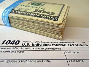 Best Ways to Use Your Tax Return Refund