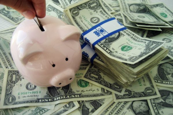Simple Money Saving Tips for 2017