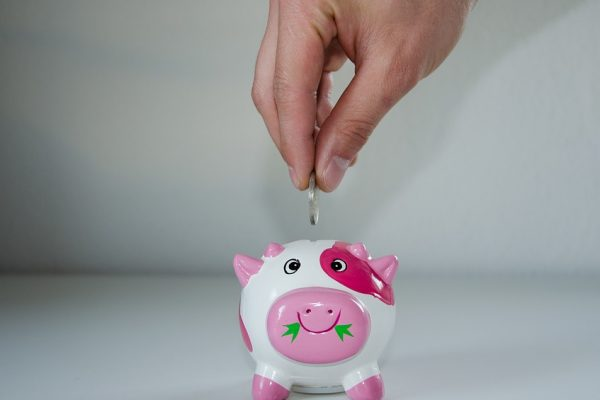 5 Ways to Save Now that Will Add Up Quickly