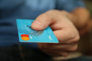 How to Get Credit Card Payments Under Control
