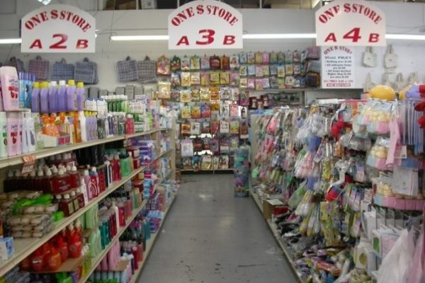 Items You Can Stay Away from in the Dollar Store